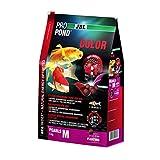 JBL 4131200Color Forro Koi, Nadando Forro Perlas, Forro Especial, propondcolor, tamaño M, 5000g
