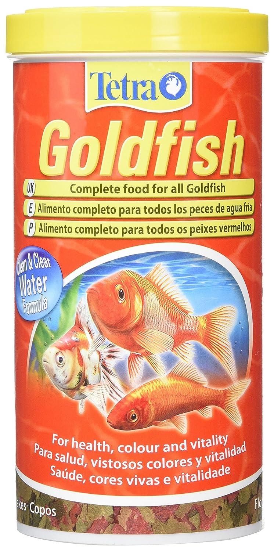 comida goldfish