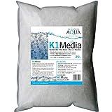 Material de filtrado K1 de Evolution Aqua