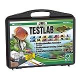 JBL 255020 Testlab Maletín con 13 Tests para Agua Dulce