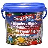 JBL Phos Ex Pond Filter 27374 - Eliminador de fosfato para filtros de Estanque (1 kg)