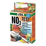 JBL 253750 Nitratos Test Set NO3 para la Concentración de Nitritos en Acuarios y Estanques