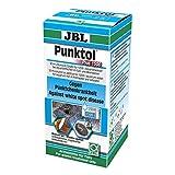 JBL Punktol Plus 1500 50 ml Remedio para 1500 l para tratar la enfermedad de manchas blancas en peces de acuario