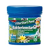 JBL Filtro Start Pond 27325Starter de bacterias para Estanque Filtro, 250g