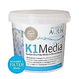 Evolution Aqua Kaldnes K1 Materiales 1 Litro (litro)