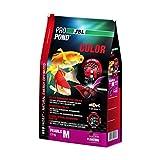 JBL - Comida para colorantes Koi, Perlas de alimentación flotantes, Forro Especial ProPond Color, tamaño M, 2,5 kg