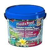 JBL fosfatos Eliminador para Filtro para Estanque, phosex Pond Filtro