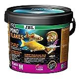 JBL Propond Flakes M Alimento en Escamas para Todos los Peces de Estanque - 720 gr