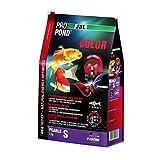 JBL - Comida para colorantes Koi, Perlas de alimento Especial, Color Propond Color, tamaño S, 5 kg