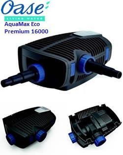 Bomba para estanque Oase AquaMax Eco Premium 16000