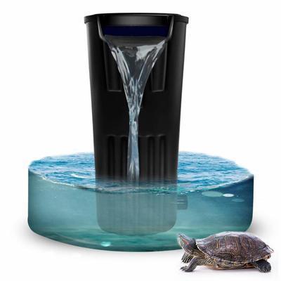 Filtro estanque tortugas