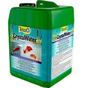 Productos para el agua del estanque